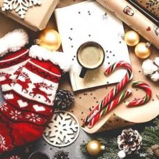 Что подарить Что одеть на Новый год Идеи новогодних подарков