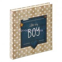 Фотоальбом Walther Little Baby Boy 50 страниц