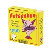 Фотоуголки Fuchs 1000 шт