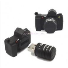 Флешка Фотоаппарат 4 Гб, 8 Гб, 16 Гб, 32 ГБ