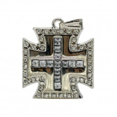 Флешка Мальтийский крест 4 Гб, 8 Гб, 16 Гб, 32 ГБ