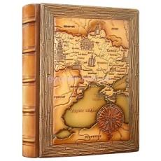 Ежедневник карта Украины