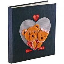 Фотоальбом Bears 60 страниц