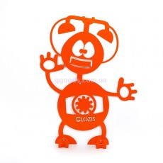 Вешалка настенная Robot Phone