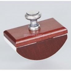 Пресс-папье деревянное мини