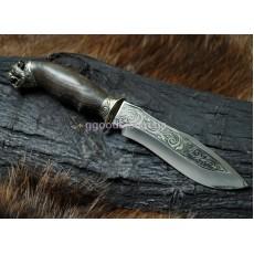 Нож ручной работы Бенгал