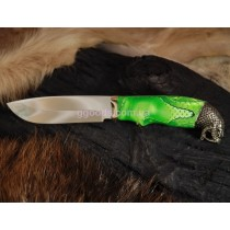 Нож Змей охотничий