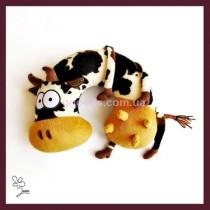 Подушка Корова Всем Здорова