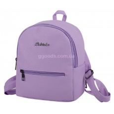 Мини-рюкзак женский Lilac
