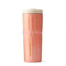 Термокружка Starbucks Pearl Pink