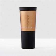 Термокружка Starbucks Copper Black