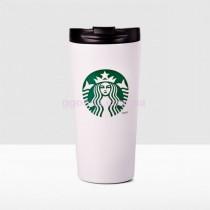 Термочашка Starbucks Siren White