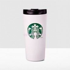 Термочашка Starbucks Siren White
