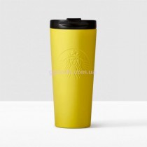 Термокружка Starbucks Yellow