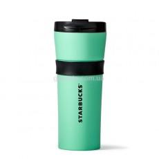 Термокружка Starbucks Mint Grip