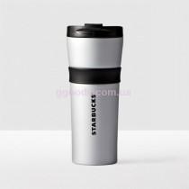 Термокружка Starbucks Shimmering Silver
