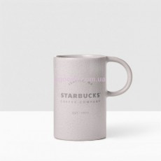 Чашка Starbucks Patterned Grey