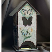 Чайный домик «Бабочка»