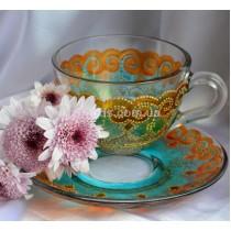 Чашка «Марокко»