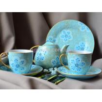 Чайный сервиз «Фантазия»