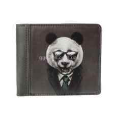 Кошелек Панда экокожа