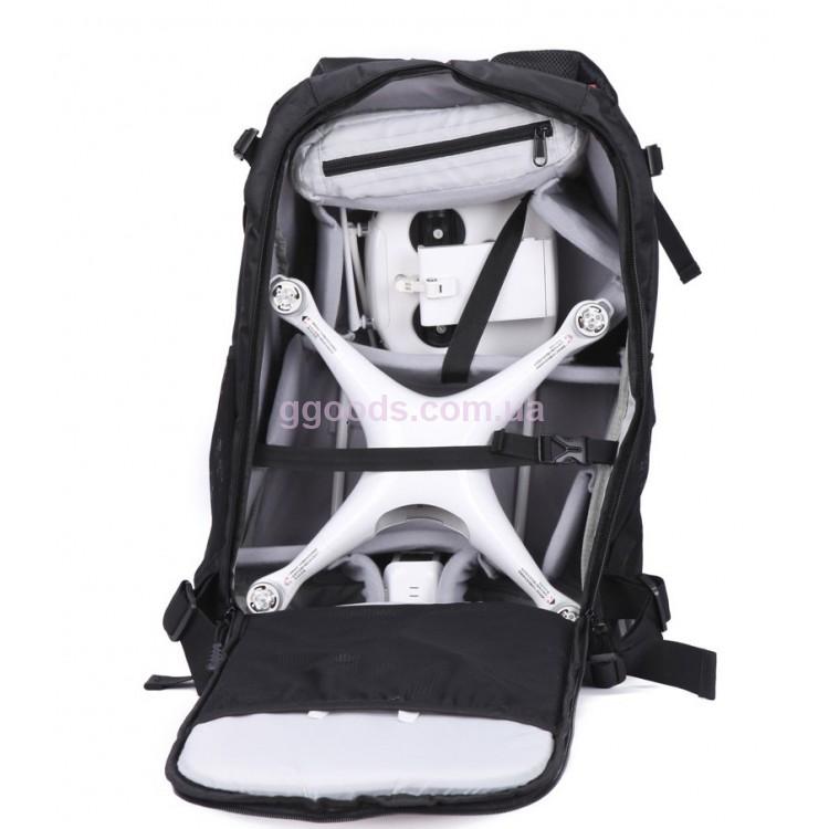 Рюкзак для квадрокоптера phantom 4 pro дропшиппинг xiaomi mi в балаково