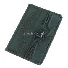 Обложка на паспорт Яшма