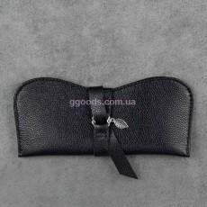 Чехол для очков женский Оникс