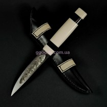 Охотничий нож Якут
