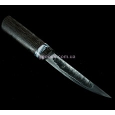 Якутский нож Старец