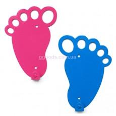 Настенная вешалка Feet