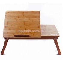Столик для ноутбука деревянный Т27