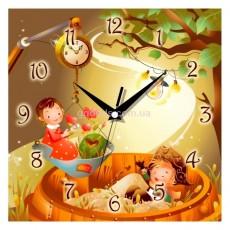 Настенные часы Фея