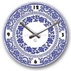 Современные настенные часы Pattern