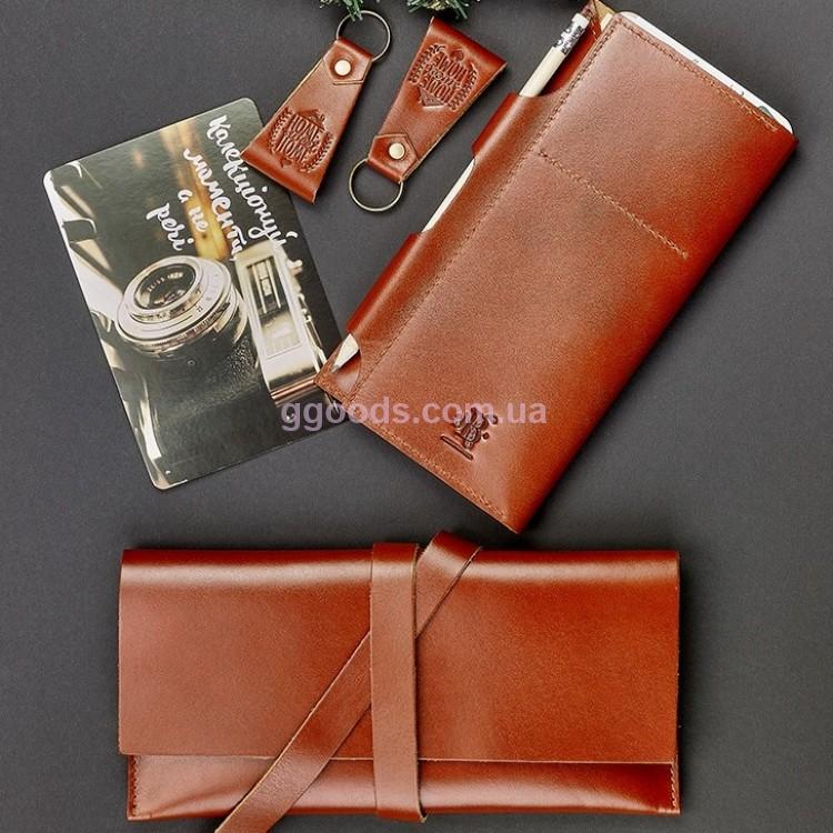 435bc17d0a9c Подарки для влюбленных купить киев, набор кожаных аксессуаров ...