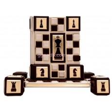 Книга Шахматы История