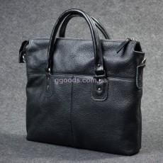Кожаная сумка мужская Артур