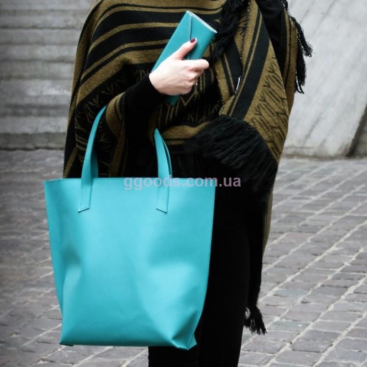 eba06ce44335 Купить кожаную женскую сумку тиффани Николаев | ggoods.com.ua