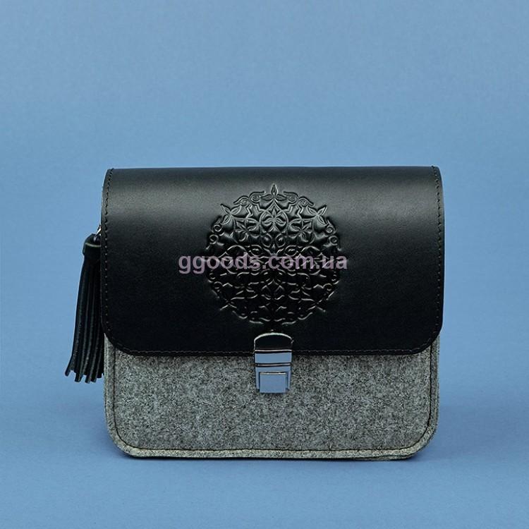 0ddb905fdfa5 Кожаные женские сумки ручной работы | Купить сумку через плечо Ровно ...