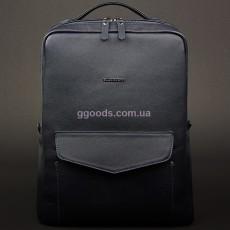 Кожаный рюкзак Мистик