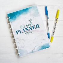 "Планер ""The best planner ever"""