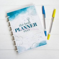 "Планер ""The best planner ever"""