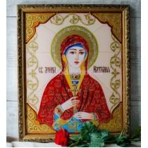 Икона святой мученицы Натальи