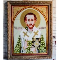 Икона богослов Иоанн Златоуст