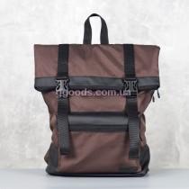 Рюкзак Roll Brown