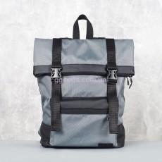 Рюкзак Roll Grey