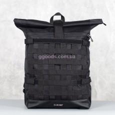 Рюкзак городской Mesh 1 Black