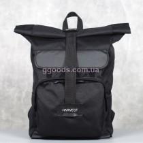 Рюкзак Wide 1 black
