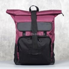 Рюкзак Wide 1 Bordo
