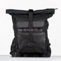 Рюкзак Wide 2 Black